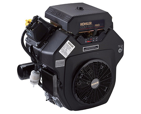 Canada Power Technology Limited — Kohler gasoline engines and repair ...