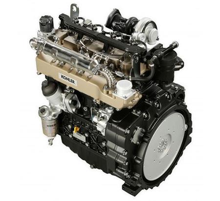 Canada Power Technology Limited — Kohler gasoline engines